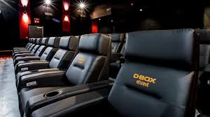 D Box Adds Two Motion Recliner U S Locations Global Screen