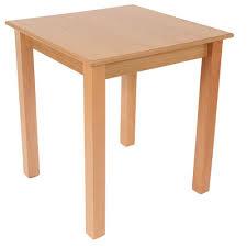 oak veneer restaurant dining tables  indoor commercial furniture