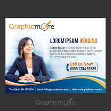 Business Banner Design Corporate Business Banner Design Free Psd File