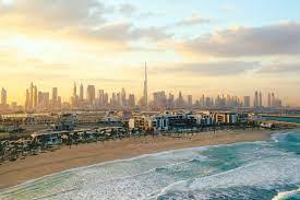 دبي ثاني مدينة عالمياً للعيش والعمل عن بُعد