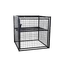rapidmesh 900 x 940 x 900mm wire mesh