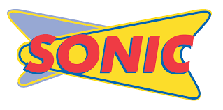 sonic drive in logo vector. For Sonic Drive In Logo Vector