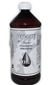 Sew Rite Precision Machine Oil