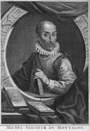 the essayification of everything the new york times michel de montaigne