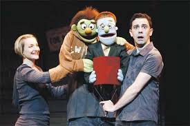 "Avenue Q"": Puppets, sure, but not for kids – The Denver Post"