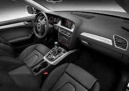 black audi a4 interior. audi a4 interior 7 black