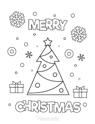 Signup to get the inside scoop from our monthly newsletters. 100 Best Christmas Coloring Pages Free Printable Pdfs