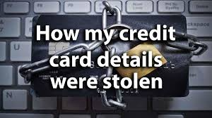 We did not find results for: My Stolen Credit Card Details Were Used 4 500 Miles Away I Tried To Find Out How It Happened Zdnet