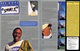 Browse 104 dumb the story of big brother magazine stock photos and images available, or start a new search to explore more stock photos and images. Scanner File Big Brother S Black Issue 1995 Quartersnacks Com