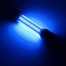 8 W 12 24 V 180 Leds Waterdichte Onderwater Lamp Vissen Licht Nacht Vissen Aas Licht Collectiong Vis
