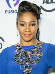 Tiffany Haddish Will Be The First Black Female Comedian To Host On ...