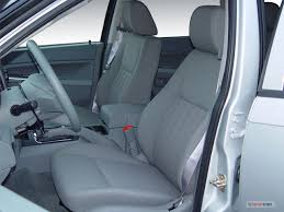 2007 jeep grand cherokee front seat