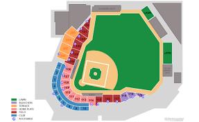 Bricktown Ballpark Seating Chart Related Keywords
