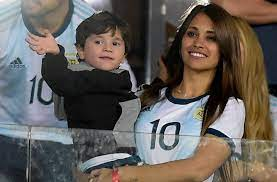 Antonella Roccuzzo: Everything We Know About Lionel Messi's Wife