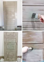how to make a laundry room counter top from a door such a unique countertop