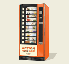 Clothing Vending Machine Unique Trending New Savvy Solutions For Redistributing LandfillBound Food