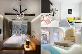 Interior Design Hotel Rooms