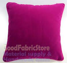 Hot Pink Outdoor Pillows - Outdoor Designs