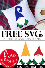 Some gnome svg may be available for free. You Need This Trio Of Christmas Gnomes Svg Files For Christmas