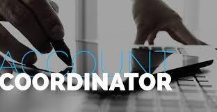 Social Media Marketing Job Description Best What Is An Account Coordinator Job Description FreshGigsca