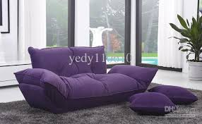 This product style is fasion,removable and washable,have five  color:black,gray,purple,pink,red,gives a feeling of modern,it can be used  as a two seats sofa ...