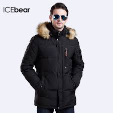 icebear 2017 winter new jacket men
