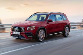 At 111.4 inches, the glb's wheelbase is 5.1 inches longer than the gla and 1.7 inches shorter than the glc suv. 2021 Mercedes Benz Glb Class Prices Reviews And Pictures Edmunds