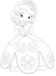 Princess Jasmine Coloring Page Princess Jasmine Coloring Pages
