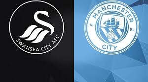 Man city have doubts over kyle walker and sergio aguero, while kevin de bruyne and nathan ake are expected to remain sidelined by injury. Swansea Vs Manchester City Preview Team News Betting Odds And Tv Guide
