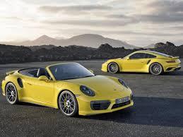 porsche 911 turbo 2015. porsche 911 turbo dan s tambah berotot 2015
