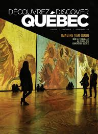 Then they don't respect there part of the contract with the prices. Decouvrez Quebec Discover Quebec Ete Summer 2020 By Laikos Strategie Issuu
