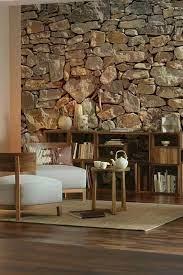 interior stone wall ideas design