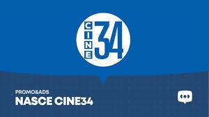 Cine34 Mediaset informazioni palinsesto programmazione canale