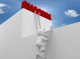 Move Up The Ladder Promotion And Moving Up In Your Career