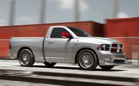 Ram 392 Quick Silver Concept First Test - Truck Trend