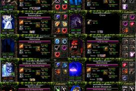 dota heroes item build gondar modern kaldra deck