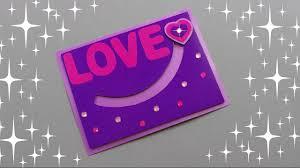 Card Making Ideas Diy