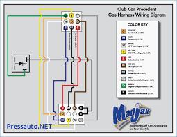 gas club car golf cart wiring diagram dolgular com club car golf carts wiring diagram at Club Car Gas Engine Wiring Diagram