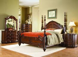 traditional bedroom furniture. Homelegance 1390 Prenzo Bedroom Set With Poster Bed Traditional Furniture