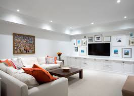 living room modular furniture. Storage Systems Variety For The Living Room. Modern Alloy Of Styles In White Trimmed Room Modular Furniture F