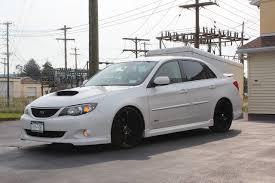 2008 Subaru WRX For Sale in Miami, Florida 33132