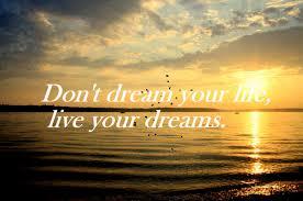 beautiful, dream, dreams and life - image #57247 on Favim.com