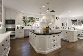 Black N White Kitchens Images Of White Kitchen Cabinets With Black Hardware Yes Yes Go