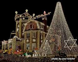 xmas lighting ideas. fine lighting and xmas lighting ideas