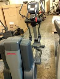 life fitness 95x inspire cross trainer elliptical