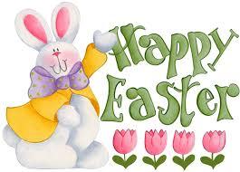 Resultado de imagen para easter bunny clip art