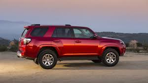 2017 Toyota 4Runner Pricing - For Sale | Edmunds