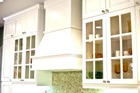 fascinating glass front kitchen cabinets doors