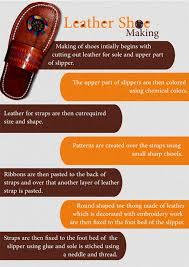 Dsource Making Process Leather Footwear Kutch Gujarat