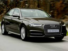 the audi a6 originally d at rs 56 69 lakh is ing at a special